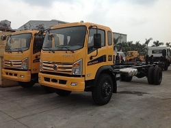 Hưng Yên: Xử phạt Công ty ô tô Đông Phong vi phạm lĩnh vực bảo vệ môi trường