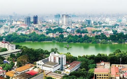 Tăng trưởng kinh tế Việt Nam trên đà phục hồi