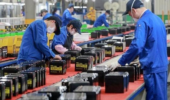 Doanh nghiệp chế biến, chế tạo dự báo đơn hàng sẽ tăng trong trong quý cuối năm