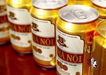 Hà Nội: Dự kiến 200 triệu lít rượu, bia, nước giải khát phục vụ Tết 2020