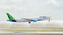 Bamboo Airways chuẩn bị mở đường bay thẳng sang Séc
