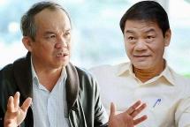 Bầu Đức bán hết vốn tại công ty bất động sản cho ông Trần Bá Dương