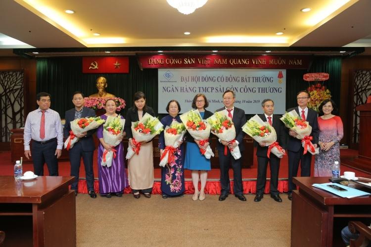 saigonbank chinh thuc co tan chu tich