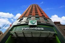 Vietcombank báo lãi lớn
