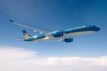khach bay vietnam airlines co the ket noi wifi tu 1010