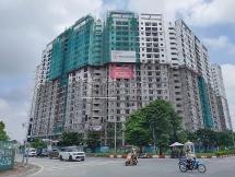 khach hang cang bang ron doi quyen loi tai tru so chu dau tu du an hope residences