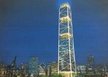 Tập đoàn FLC đề xuất xây tổ hợp khách sạn 70 tầng ở Hải Phòng