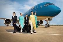 Vietnam Airlines báo lãi hàng nghìn tỷ đồng