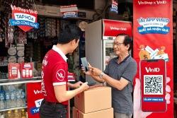 Vingroup mang tin vui cho các chủ cửa hàng tạp hóa