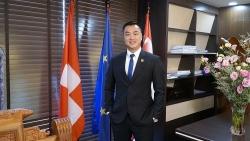 Chủ tịch Lê Khánh Trình bị tố lừa đảo, Tập đoàn Trường Tiền bị nghi ngờ khả năng hoạt động
