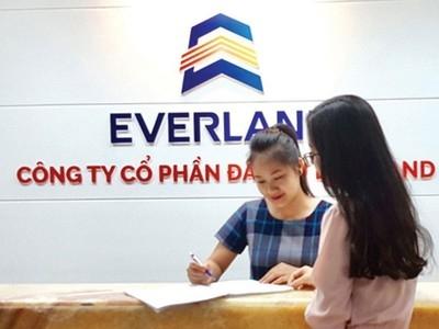 Phó Tổng giám đốc Tập đoàn Everland giao dịch 'chui' cổ phiếu
