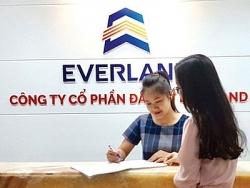 Phó Tổng giám đốc Tập đoàn Everland giao dịch