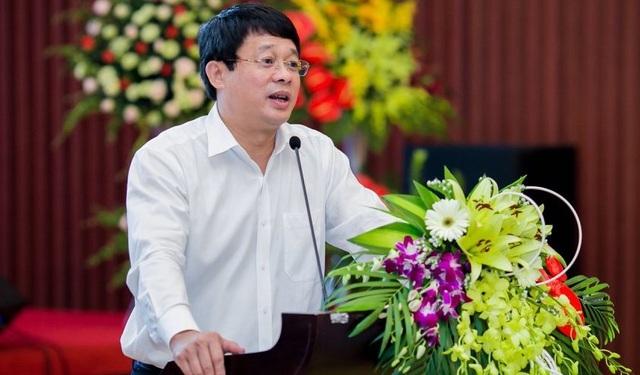 Chủ tịch Bùi Hồng Minh bị tố cáo liên quan vụ án lừa đảo: VICEM