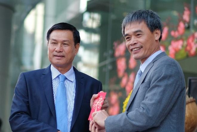 Ông Nguyễn Bá Dương: Không đương đầu với thách thức thì không lớn được