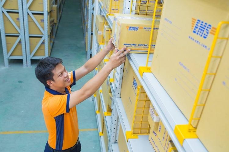 Tổng công ty Chuyển phát nhanh Bưu điện tiếp tục bị xử lý vi phạm về thuế