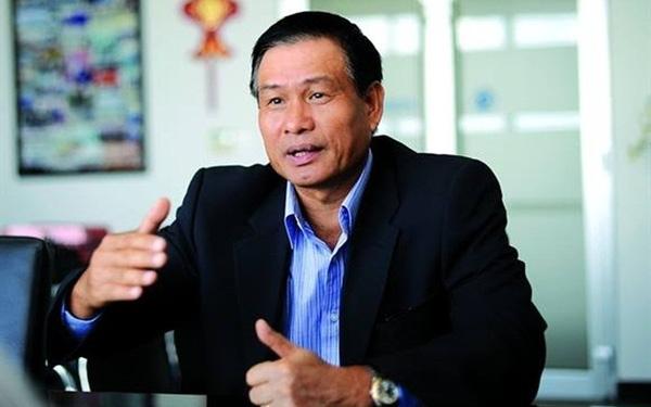 Ông Nguyễn Bá Dương không còn là cổ đông lớn của Coteccons