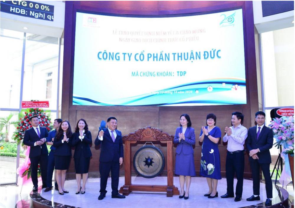 Xử phạt Công ty Cổ phần Thuận Đức vì bán