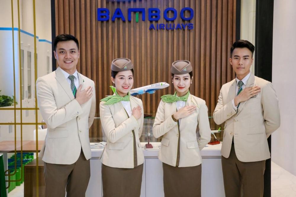 """Ông Trịnh Văn Quyết: """"Với Bamboo Airways, chúng tôi không thay đổi mục tiêu"""""""