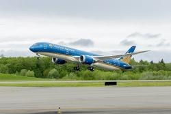 Vietnam Airlines báo lỗ 10.750 tỷ đồng sau 9 tháng