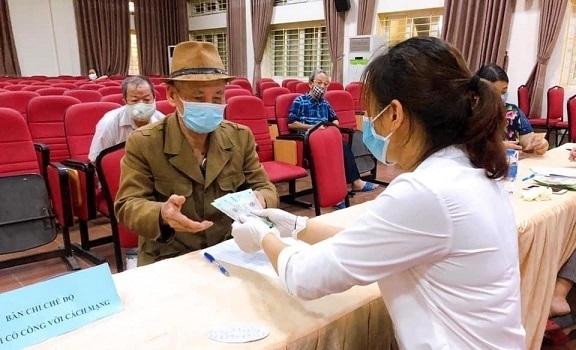 Việt Nam chi gần 17.500 tỷ đồng cho phòng chống Covid-19