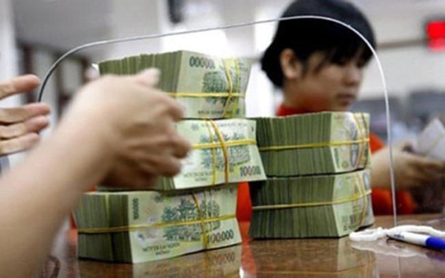 Mỗi tháng Chính phủ trả nợ hơn 26.800 tỷ đồng