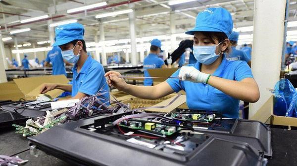 Mục tiêu kinh tế tư nhân Việt Nam đóng góp 48-49% GDP không đạt