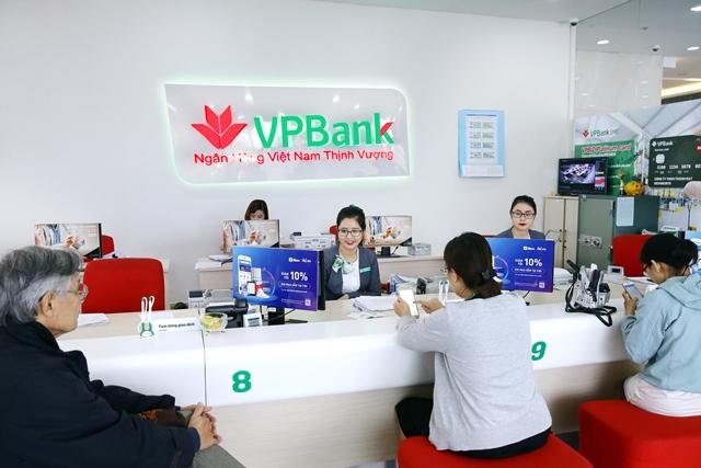 VPBank kỳ vọng nhiều mục tiêu chính năm 2020 sẽ vượt kế hoạch