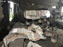 Doanh nghiệp sản xuất phân bón giả số lượng cực lớn ở Đồng Nai