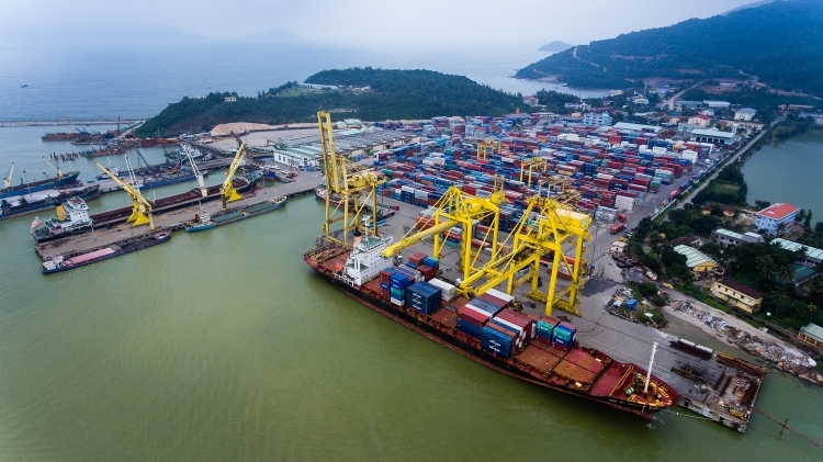 Việt Nam nguy cơ là điểm trung chuyển hàng hóa Trung Quốc sang Mỹ