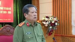 Đảm bảo an ninh, trật tự bảo vệ Đại hội Đảng bộ tỉnh Hưng Yên