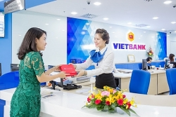 VietBank: Lãi giảm sâu, nợ xấu tăng cao