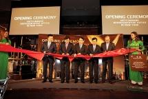 Ngân hàng Việt Nam đầu tiên có mặt tại Mỹ