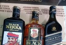 Hơn 3.000 chai rượu ngoại trị giá hàng tỷ đồng nhập lậu