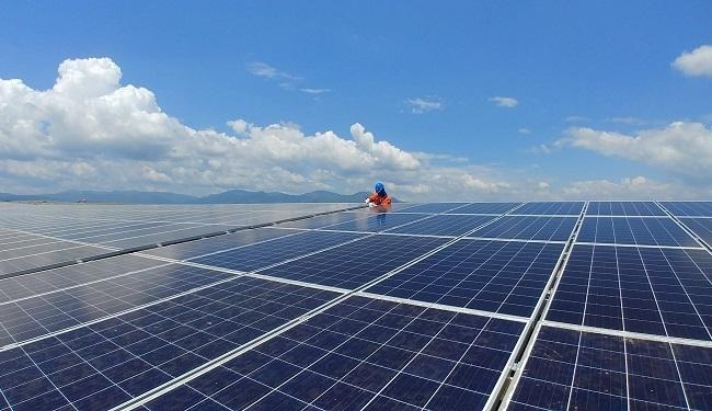 """Phát hiện thiết bị điện mặt trời có hình ảnh bản đồ """"đường lưỡi bò"""""""