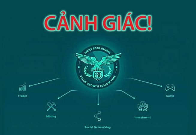 canh bao rui ro nguoi dan dau tu tien vao cong ty tai chinh erg