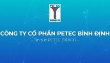 Xử phạt Tổng giám đốc Công ty Petec Bình Định do chậm báo cáo
