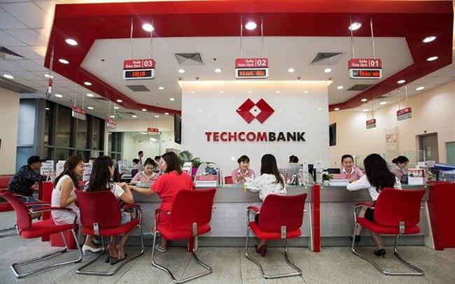 techcombank sa thai can bo danh cap tai lieu noi bo