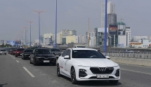 VinFast miễn lãi vay 2 năm đầu cho khách mua xe Lux
