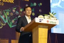 Tổng giám đốc VPBank dự chi hơn trăm tỷ mua cổ phiếu ESOP
