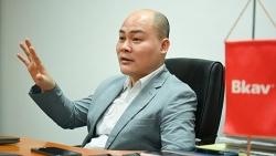 CEO Nguyễn Tử Quảng: Ông Trump thắng cử có lợi cho nền công nghệ Việt Nam