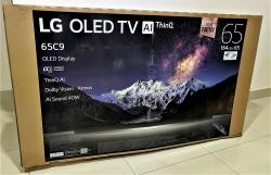 Tivi OLED LG bán tại Việt Nam bị lỗi vỉ mạch nguồn