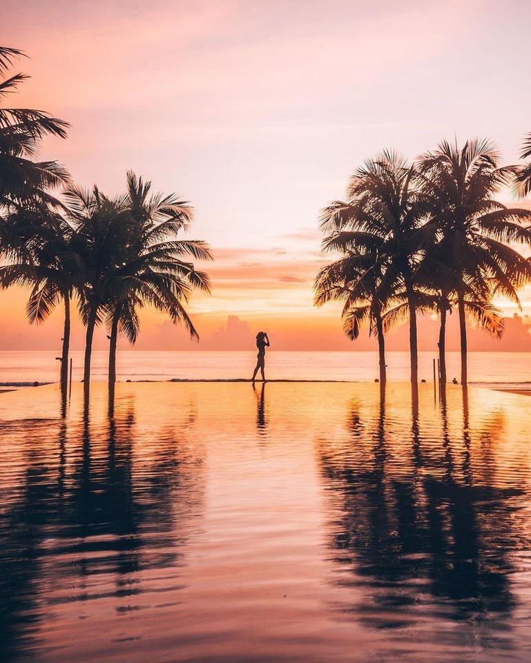 Check-in sang chảnh tại 5 bể bơi độc đáo nhất Việt Nam