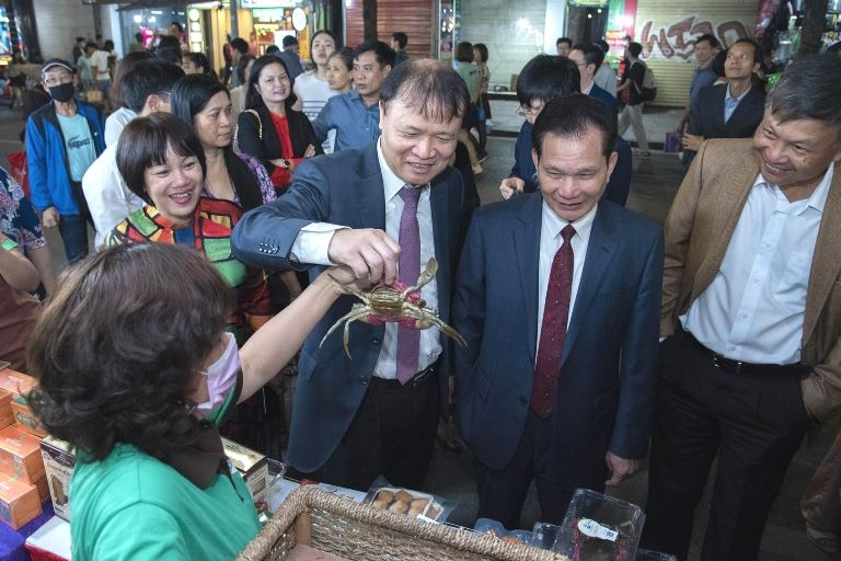 Hỗ trợ doanh nghiệp đưa thực phẩm an toàn tới tay người dân