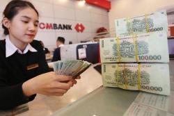 Nợ xấu 17 ngân hàng niêm yết chứng khoán tới hơn 97.000 tỷ đồng