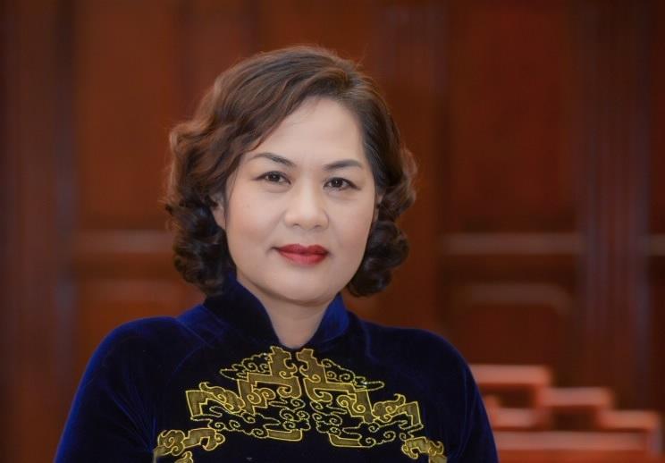 Bà Nguyễn Thị Hồng, người được giới thiệu làm Thống đốc Ngân hàng Nhà nước là ai?