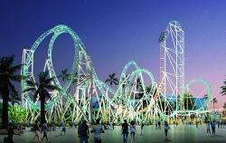 FLC muốn đầu tư công viên giải trí 5.000 tỷ đồng tại Vĩnh Phúc