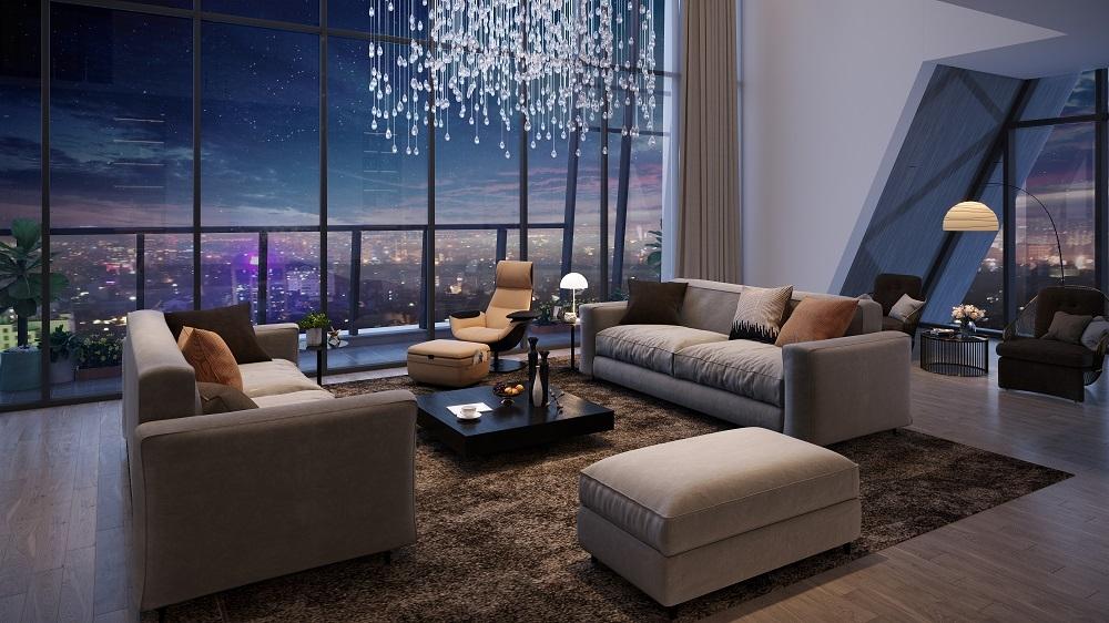 Văn Phú - Invest mở bán căn hộ hoàn thiện tại dự án hạng sang Grandeur Palace - Giảng Võ