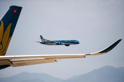 Quốc hội sẽ họp bàn cách tháo gỡ khó khăn cho Vietnam Airlines