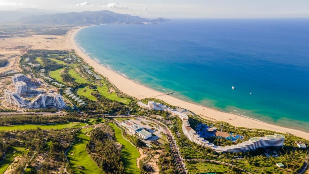 Tập đoàn FLC ưu đãi dịp khai trương khách sạn 1.500 phòng tại Quy Nhơn