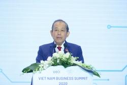 Chính phủ liêm chính, cam kết đồng hành cùng người dân và doanh nghiệp